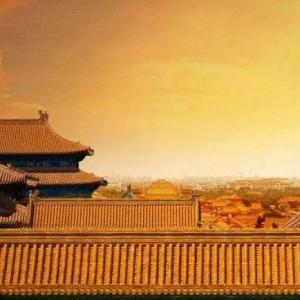 【北京城门】里九外七皇城四 九门八点一口钟